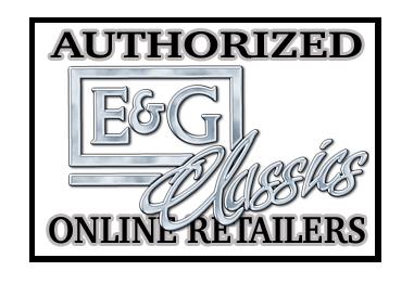 ShopSAR.com is an Authorized E&G Classics Dealer