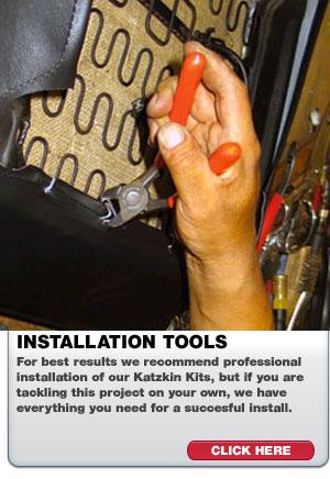 Katzkin Upholstery Tools | ShopSAR.com