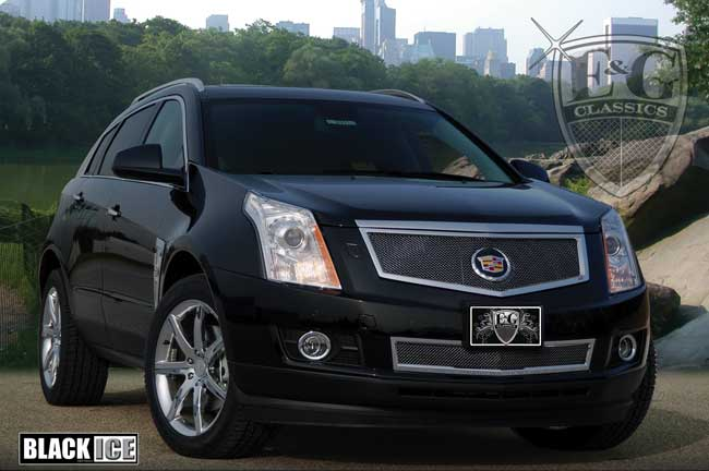 Cadillac SRX Black Ice Grille