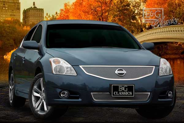 Nissan Altima Mesh Grille