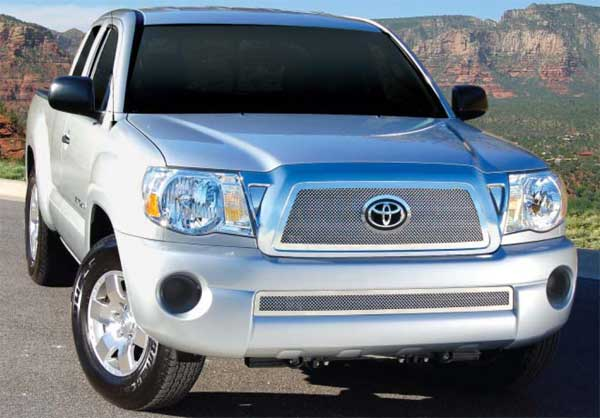 Toyota Tacoma Mesh Grille