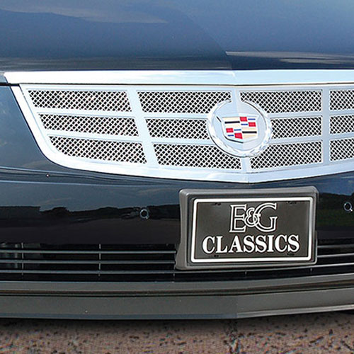 Cadillac DTS Mesh 12 Grille