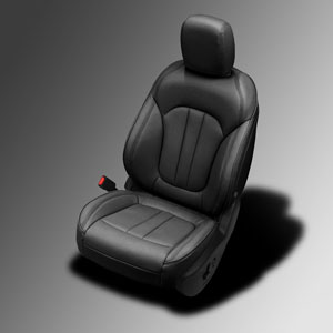 Katzkin Upholstery for Chrysler 200