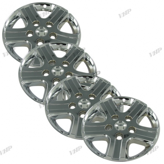 Dodge Ram Chrome Wheels