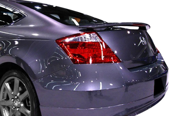 Honda Accord Coupe 2 Post Painted Rear Spoiler, 2008, 2009 ...