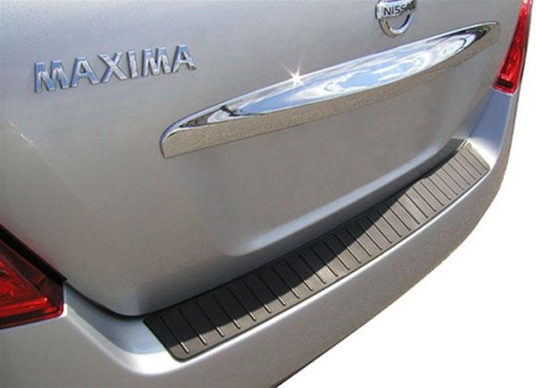 Nissan Maxima Bumper Cover Molding Pad 2009 2010 2011