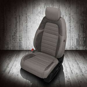 Katzkin Upholstery for CR-V