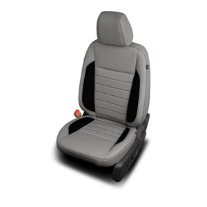 Katzkin Upholstery for Ford Escape