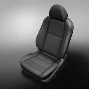 Nissan Maxima Katzkin Leather