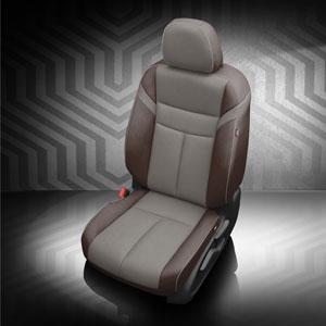 Nissan Murano Katzkin Leather