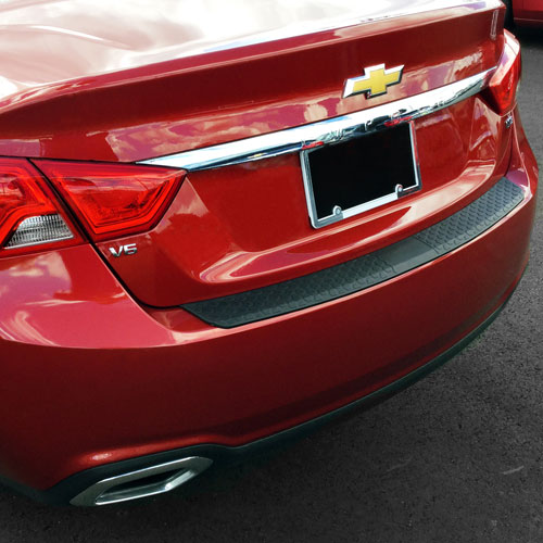 Chevy License Plate Frame