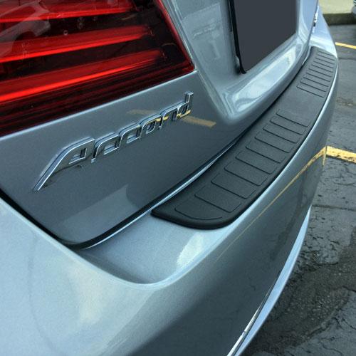 Honda Accord Coupe Bumper Cover Molding Pad 2013 2014