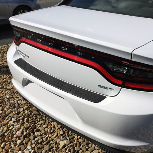 Dodge Charger Bumper Cover Molding Pad 2011 2012 2013