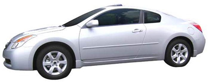Nissan Altima Coupe Door Kit