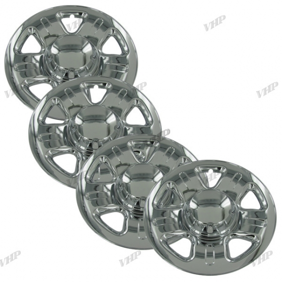 Ford Explorer Chrome Wheel Covers