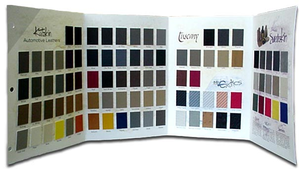 Car paint color samples - Please Check Our Ebay Store For Other Available Automotive Accessories