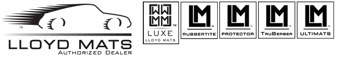 Lloyd Mats Authorized Dealer