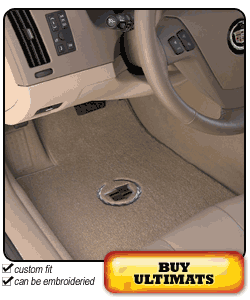 Buy Ultimats Floor Mats