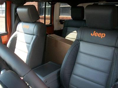 Katzkin Jeep Wrangler Installation Photo Gallery Shopsar Com