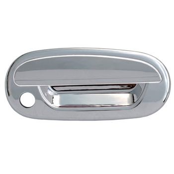 Ford F150 Chrome Door Handle Covers 1997 1998 1999