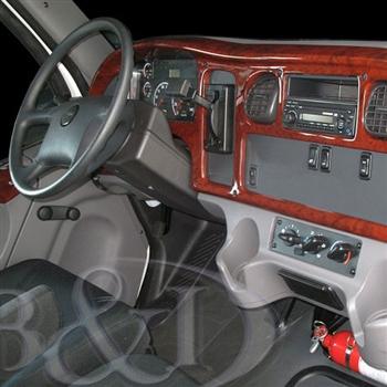 Hyundai Genesis Logo >> Freightliner M2 Wood Dash Kits | ShopSAR.com
