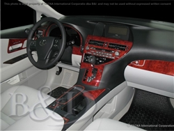 Lexus Rx Wood Dash Kits Shopsar Com