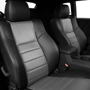 Dodge Challenger Se Rt Katzkin Leather Seat Upholstery