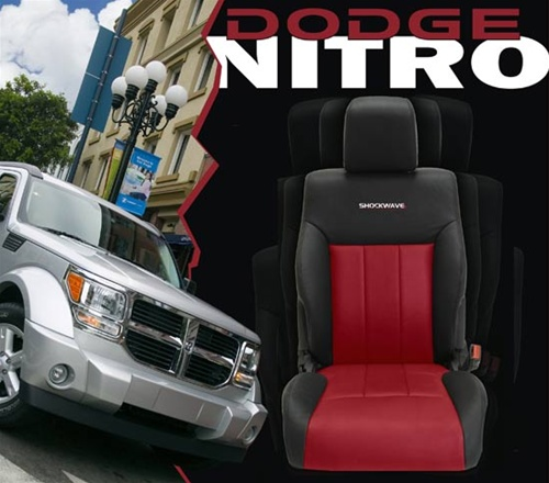 Possible Mods Dodge Nitro Forum