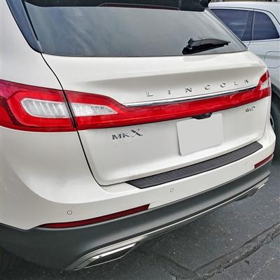 Lincoln Mkx Bumper Cover Molding Pad 2016 2017 2018