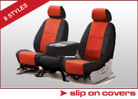 CalTrend Seat Covers