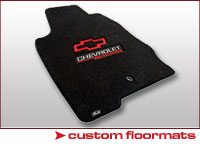 Vehicle floor mats by Lloyd Mats