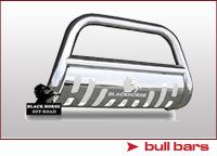Bull Bars from Dark Horse