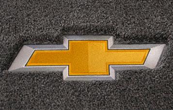 Lloyd Luxe Custom 48oz Carpet Floor Amp Cargo Mats