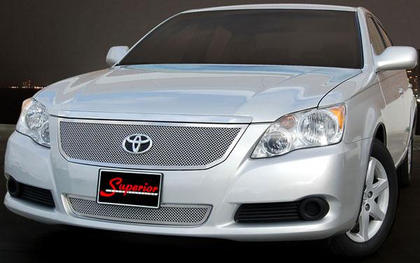 Toyota avalon grill