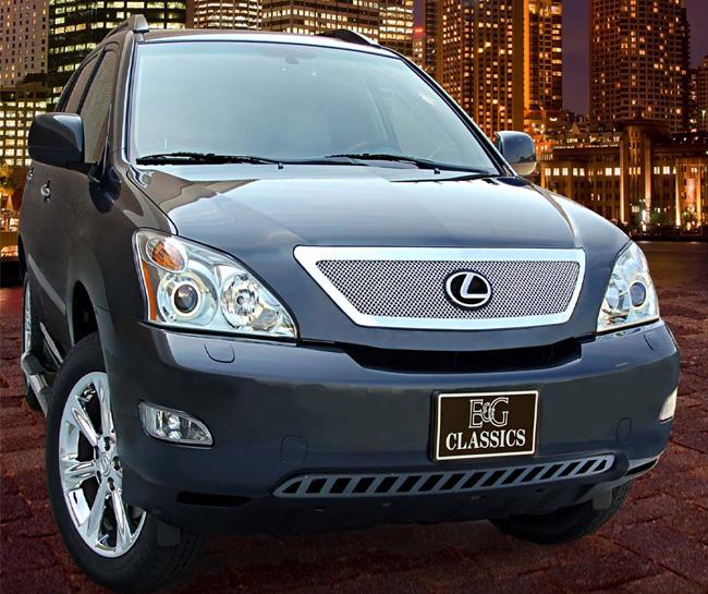 Lexus 2005 Rx330: Lexus RX330, RX350, RX440h Fine Mesh Grille By E&G