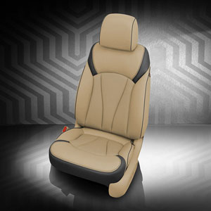 Buick Envision Katzkin Leather
