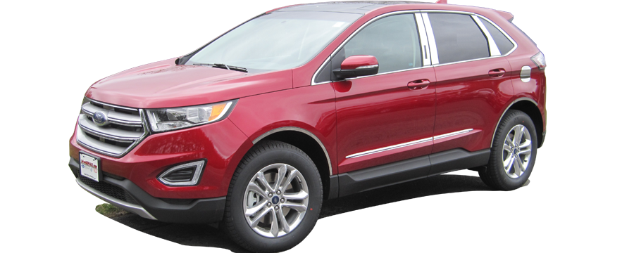 Ford Edge Aftermarket Accessories