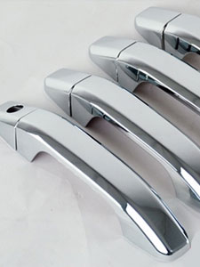 ABS Chrome Door Handle Covers