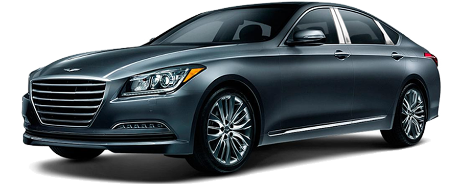 Hyundai Genesis Grilles and Accessories