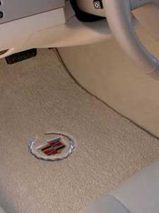 Luxe Carpet Floor Mats