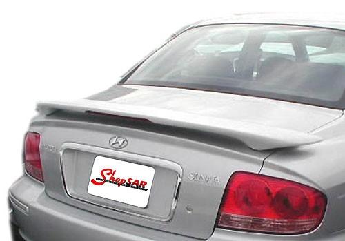 hyundai sonata painted rear spoiler wing 2002 2003 2004 2005 shopsar com hyundai sonata painted rear spoiler wing 2002 2005