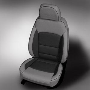 Groovy Katzkin Leather Replacement Seat Upholstery For The Creativecarmelina Interior Chair Design Creativecarmelinacom
