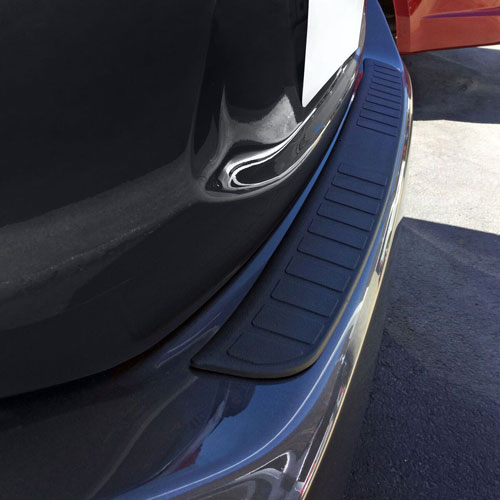 Acura ILX Bumper Cover Molding Pad, 2013, 2014, 2015