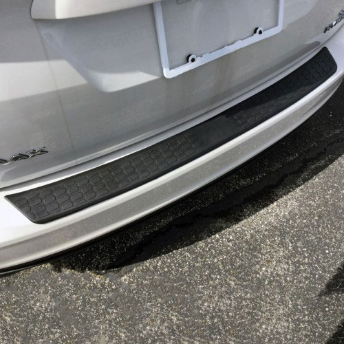4PC PAINTED BODY SIDE MOLDINGS FITS 2013 2014 2015 FORD C-MAX