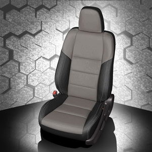 Katzkin Leather Replacement Seat Upholstery For The Toyota Rav4