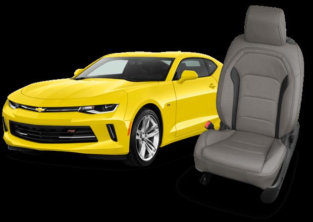 Katzkin Custom Leather Auto Interiors Leather Seats