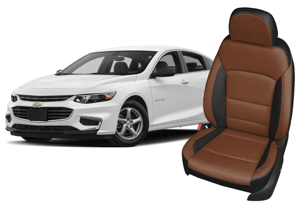 katzkin leather replacement seat upholstery for the chevrolet malibu shopsar com katzkin leather replacement seat