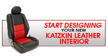 Katzkin Leather Upholstery Center