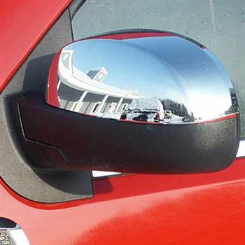 Gmc Yukon Chrome Top Mirror Covers 2007 2008 2009 2010 2011 2012 2013 2014 Shopsar Com