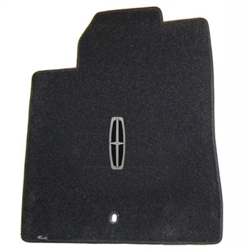 Lincoln Town Car Classic Loop Floor And Trunk Mats